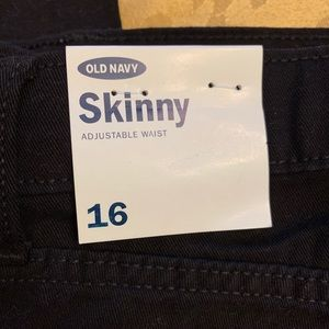Old Navy Bottoms - Old Navy boys jeans size 16